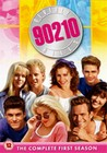 BEVERLY HILLS 90210-SEASON 1 - DVD - Television Series