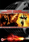 MISSION IMPOSSIBLE ULTIMATE COLLECT - DVD - Action Adventure