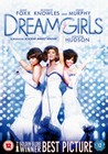 DREAMGIRLS - DVD - Music: Musicals