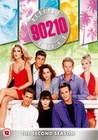 BEVERLY HILLS 90210-SEASON 2 - DVD - Television Series