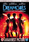 DREAMGIRLS COLLECTORS EDITION - DVD - Music: Musicals