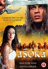 ASOKA  - DVD - Bollywood / Indian Films