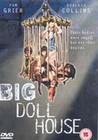 BIG DOLL HOUSE (DVD)