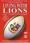 LIVING WITH LIONS-COMPLETE - DVD - Sport: Rugby