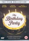 BIRTHDAY PARTY - DVD - Comedy