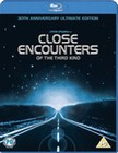 CLOSE ENCOUNTERS OF THE 3RD KIND (BR) - BLU-RAY - Science Fiction