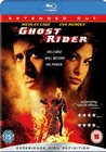 GHOST RIDER (BR) - BLU-RAY - Action Adventure