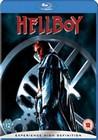 HELLBOY (BR) - BLU-RAY - Action Adventure