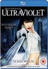 ULTRAVIOLET (BR) - BLU-RAY - Science Fiction
