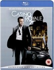 CASINO ROYALE(2006) (BR) - BLU-RAY - Action: James Bond