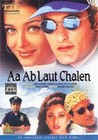 AA AB LAUT CHALEN (TIPTOP) - DVD - Bollywood / Indian Films