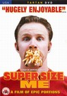 SUPER SIZE ME - DVD - Documentary: General
