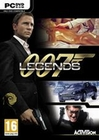 JAMES BOND 007 LEGENDS (D/D) - Games - PC Games - Action