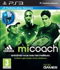 ADIDAS MICOACH (MOVE) (F/F) - Games - PlayStation 3 - Sport