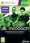 ADIDAS MICOACH (KINECT) (F/F) - Games - Xbox 360 - Sport
