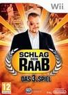 SCHLAG DEN RAAB: DAS 3. SPIEL (D/D) - Games - WII - Sonstige