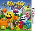PAC MAN PARTY (3DS) (DI/DI)