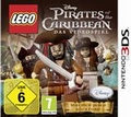 LEGO PIRATES OF THE CARIBBEAN (3DS) (D/D) - Games - Nintendo Dual Screen - Adventure