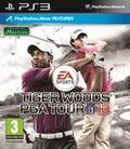 TIGER WOODS PGA TOUR 13 (E/D) - Games - PlayStation 3 - Sport