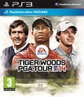 TIGER WOODS PGA TOUR 14 (E/DFI) - Games - PlayStation 3 - Sport