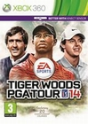 TIGER WOODS PGA TOUR 14 (E/DF) - Games - Xbox 360 - Sport
