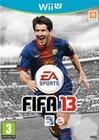 FIFA 13 (DFI/DFI) - Games - WII U - Sport