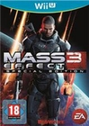 MASS EFFECT 3 SPECIAL EDITION (DF/DF) - Games - WII U - Action