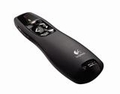 LOGITECH WIRELESS PRESENTER R400 (DFIE/DFIE) - Games - Zubehör PC - Mäuse