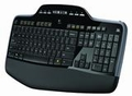 LOGITECH CORDLESS DESKTOP MK710 (DFIE/DFIE) - Games - Zubehör PC - Keyboards & Desktops