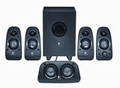 LOGITECH 5.1  SURROUND SOUND SPEAKERS Z506 (DFIE/DFIE) - Games - Zubehör PC - Lautsprecher