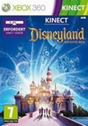 DISNEYLAND ADVENTURES (KINECT ONLY) (D/D) - Games - Xbox 360 - Sonstige