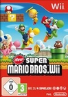 NEW SUPER MARIO BROS (D/D) - Games - WII - Adventure