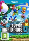 NEW SUPER MARIO BROS U (D/D) - Games - WII U - Adventure