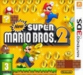 NEW SUPER MARIO BROS 2 (3DS) (D/D) - Games - Nintendo Dual Screen - Adventure