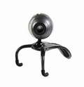 SPEEDLINK SNAPPY MIC WEBCAM BLACK (350K) (DFIE/DFIE) - Games - Zubehör PC - Webcams