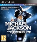 MICHAEL JACKSON THE EXPERIENCE (D/D) - Games - PlayStation 3 - Sonstige