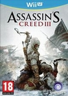 ASSASSINS CREED 3 (D/D) - Games - WII U - Action