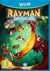 RAYMAN LEGENDS (D/D) - Games - WII U - Adventure