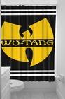 DUSCHVORHANG - WU-TANG
