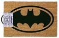 DC COMICS FUSSMATTE - BATMAN LOGO