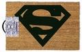 DC COMICS FUSSMATTE - SUPERMAN LOGO