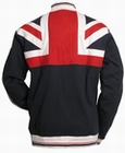 LAMBRETTA TRAININGSJACKE - UNION JACK - Kleid - Lambretta - Jacken