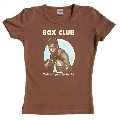 BOX CLUB - GIRL SHIRT - Shirts - Blowfly