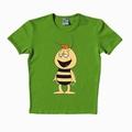 LOGOSHIRT - BIENE MAJA SHIRT - WILLI - Shirts - Logoshirt - Men