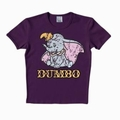 LOGOSHIRT - DUMBO SHIRT - PURPLE - Shirts - Logoshirt - Men