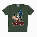 LOGOSHIRT - GOOFY SHIRT - OLIVE - Shirts - Logoshirt - Men