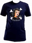 2 x SAILOR JERRY MEN'S T-SHIRT - POISON