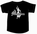 THE MONSTERS - BELLY DANCE - SHIRT - Shirts - Voodoo Rhythm - Men