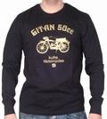 ERNEST GREW LONGSLEEVE - Shirts - Kulte - Men