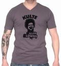 ETIENNE V S/S CLOWN SHIRT - Shirts - Kulte - Men